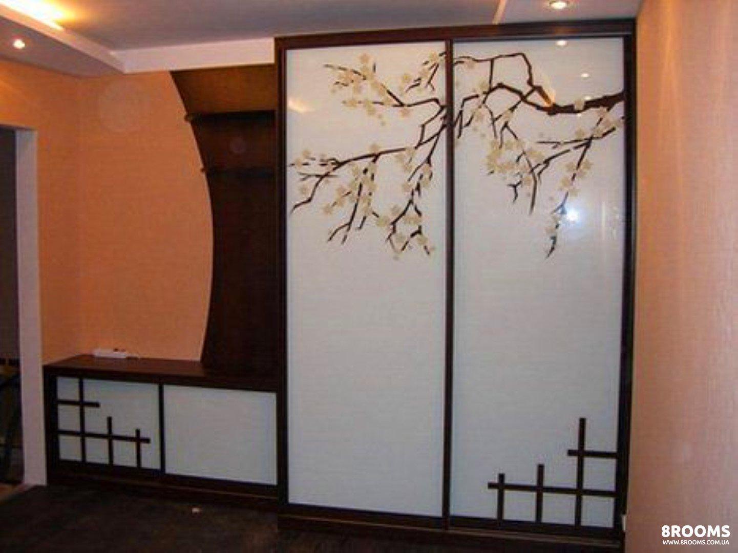 Шкафы купе в прихожую московская фабрика шкафов: шкафы купе .